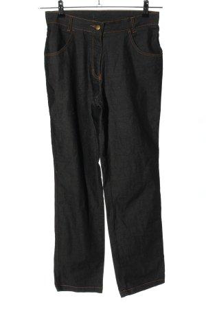 Lalique Paris Straight-Leg Jeans
