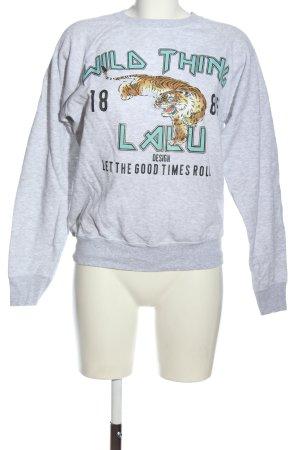 Lalu Sweatshirt