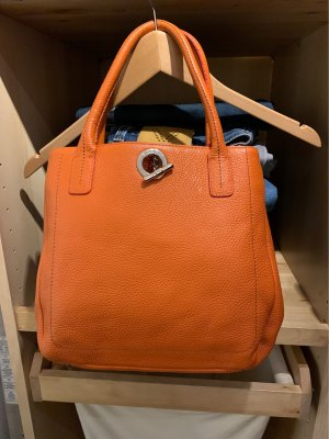 Lamarthe  Handtasche in orange