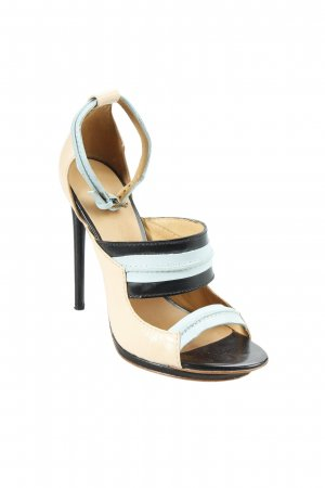 LAMB High Heel Sandaletten mehrfarbig Party-Look