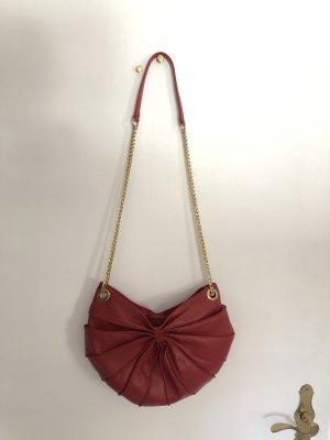 Lamella Bag Kaviar Gauche Lipstick Red