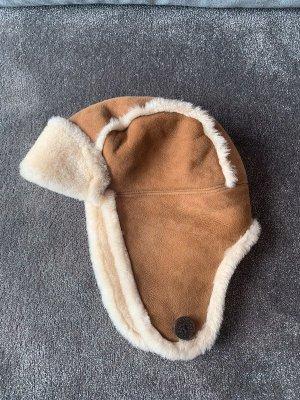 Lammfell Mütze von Ugg