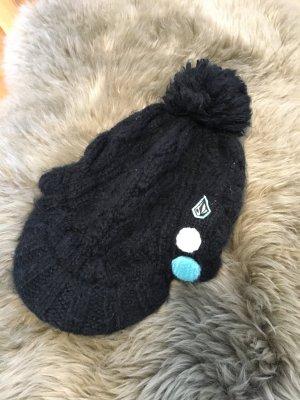 Volcom Fur Hat black