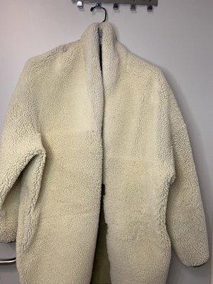 Isabel Marant Étoile Cappotto invernale beige-crema