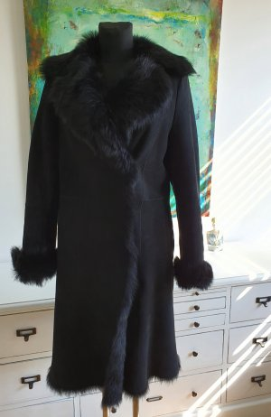Strenesse Winter Coat black