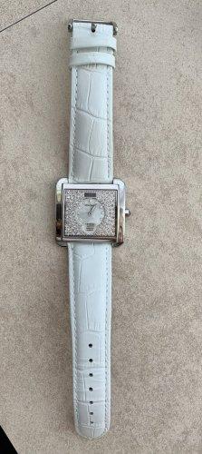 Lancaster Armbanduhr mit Swarovski Kristallen