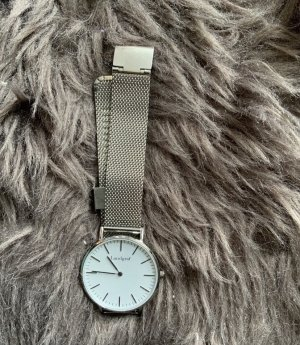 Landgraf London Limited edition silver Uhr