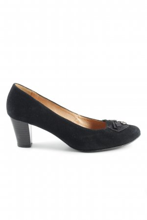 Landhaus by C&A High Heels schwarz Business-Look