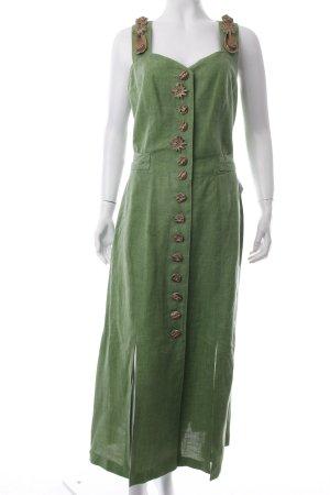Landhaus by C&A Maxi Dress grass green