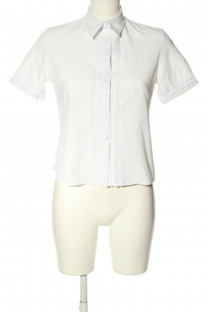 Landhaus by C&A Traditional Blouse white classic style