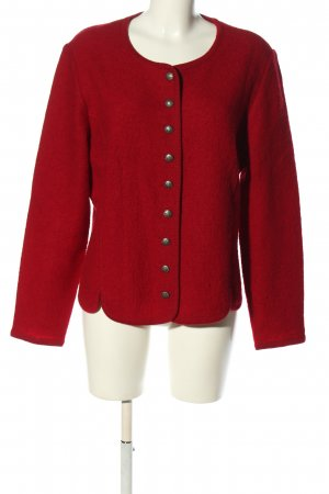 Landhaus by C&A Trachtenjacke rot Business-Look
