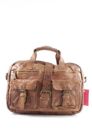LandLeder Cartables brun style décontracté