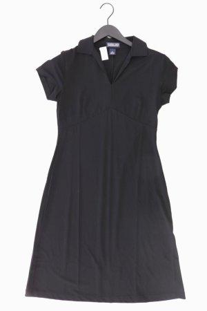 Sukienka polo czarny