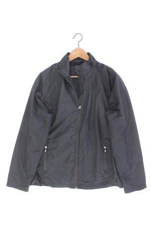 Regenjas zwart Polyester