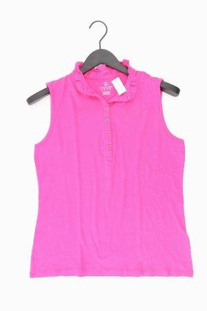 Frill Top light pink-pink-pink-neon pink