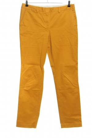 Lands' End Stoffhose hellorange Casual-Look