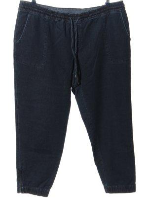 Lands' End Jeans stretch bleu style décontracté