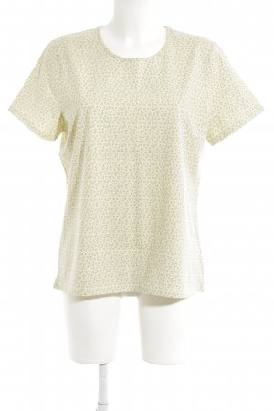 Lands' End T-Shirt florales Muster Casual-Look
