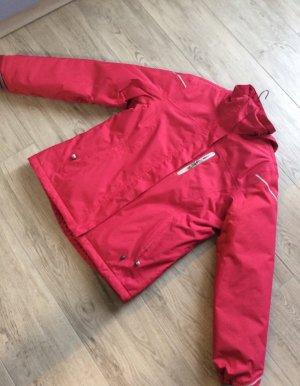LandsEnd Winter Jacke Gr 36 pink