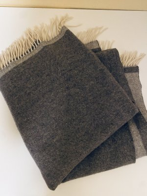 Lanerossi Wool and Cashmere blend Blanket