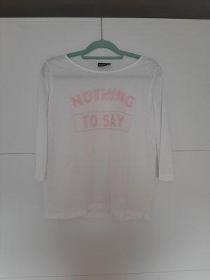 lang ärmliches t-shirt