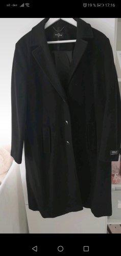 C&A Robe manteau noir