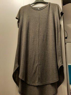 Primark Camicia lunga grigio