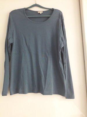 Deerberg Long Shirt blue