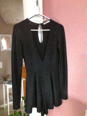 Gina Tricot Jumpsuit black