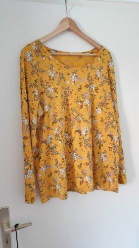 Clockhouse Basic Shirt multicolored cotton