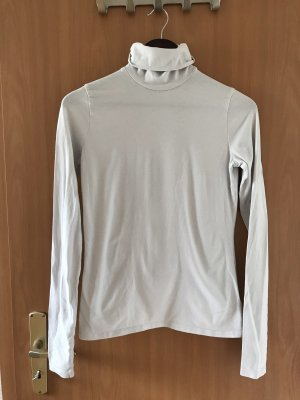 Weekday Turtleneck Shirt white