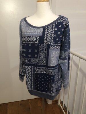 Langärmeliges Sweatshirt von Napapijri