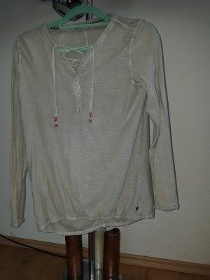 Langärmeliges T-Shirt Cecil Gr.S/M