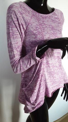 Sports Shirt violet