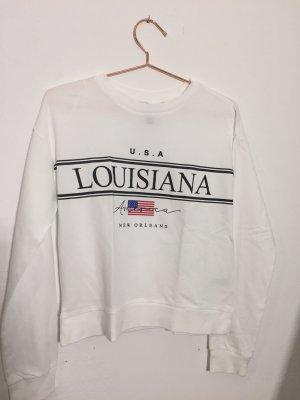 """Langärmliges Shirt """"Louisiana"""" (fast neu) kein einziges Mal angezogen"""