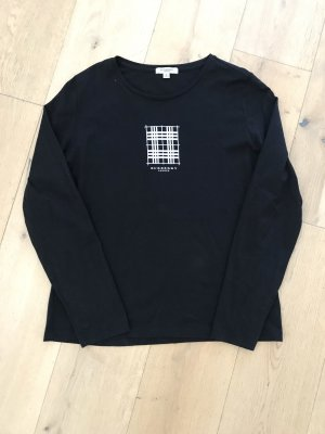 Burberry Longsleeve black-white