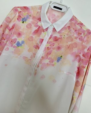 Mohito Long Sleeve Blouse multicolored