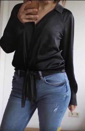 Langarm Bluse *neu*