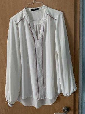 Langarm Bluse Oversize