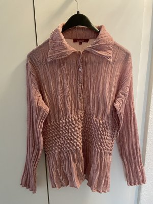 Bianca Long Sleeve Blouse multicolored