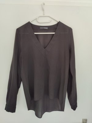 Athmosphere Long Sleeve Blouse black