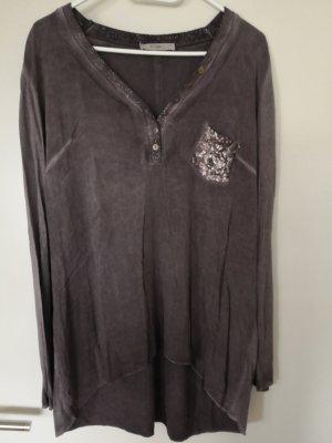 Langarm - Bluse von Tredy
