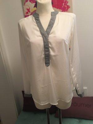 Langarm Bluse von YOOM Gr. 36