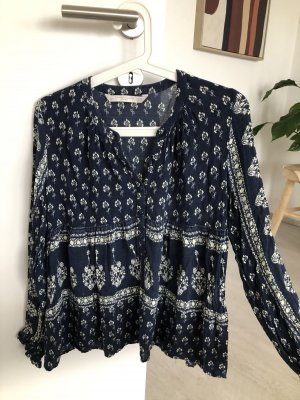 Langarm Bluse Zara