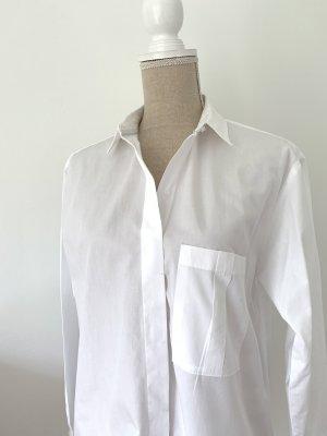 Langarm-Bluse Zara Basic