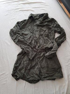 langarm jumpsuit