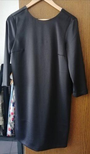 Langarm-Kleid