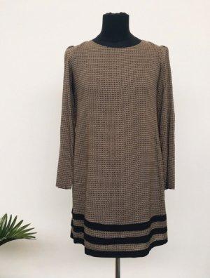 Langarm Kleid Anonyme Designer