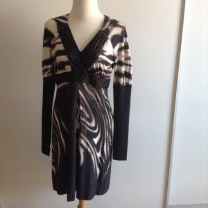Langarm-Kleid, tailliert, von 'JEAN PAUL Berlin', Größe 38