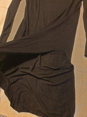 Langarm Longshirt